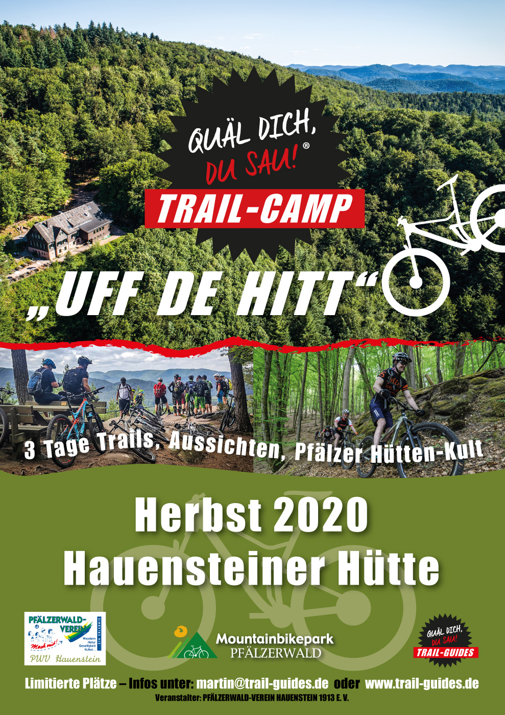 Plakat_Trail_Camp_herbst_2020